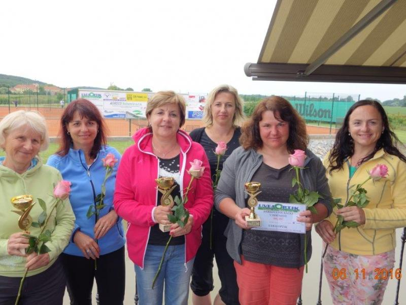 Bramko Ladies Open 2016