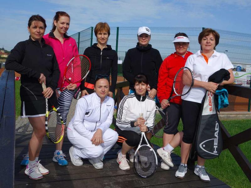 Bramko Ladies Open 2015