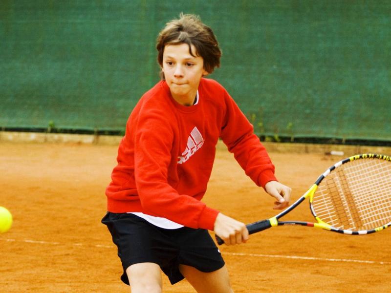 Tenisový turnaj 2008