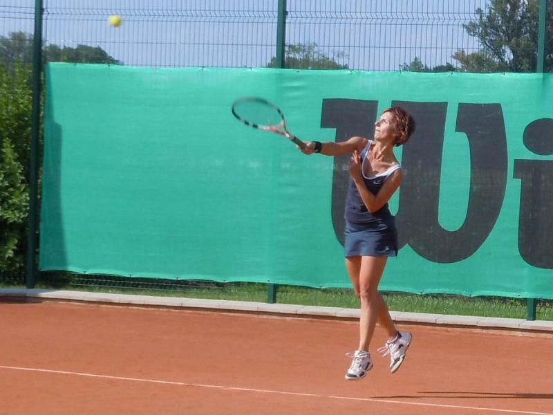 Turnaj Ženy II.
